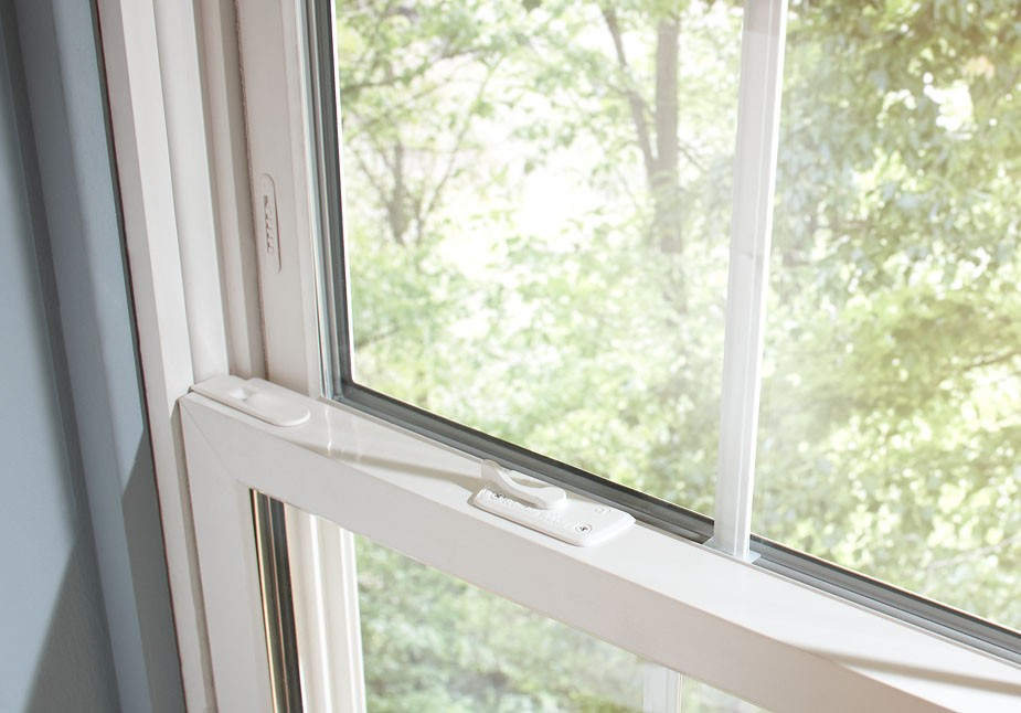 Window World window detail
