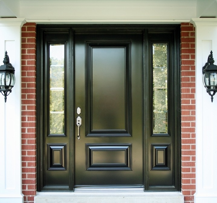 Fiberglass vs steel doors